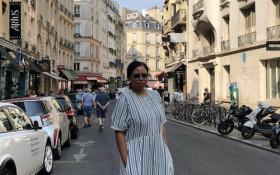 IN PICS: Sibs in Paris!