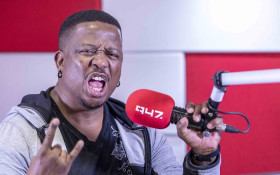 Cat's out the bag: DJ Fresh to join the 947 family