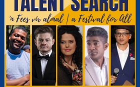 Suidoosterfees Talent Search