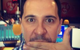 Movember: Ian Bredenkamp