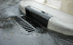 City of Cape Town clearing stormwater inlets to prevent winter floods