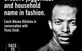 How a Youngster Became a Top Fashion Designer