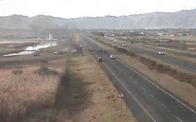 Cape Town: N2 reopened, motorists make (slow) way home after long weekend