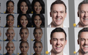 We Face App-ed our Presenters and the Results were Hilarious!