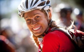 Vanessa Haywood on mountain biking for women