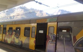 Metrorail services on CT's central line remain suspended