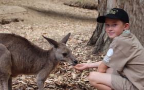 Our Hunter Mitchell gets top honours in Australia