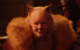 [WATCH] Cats live-action movie trailer has social media talking