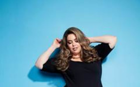 The Plus-Sized Model We Can't Help But Love
