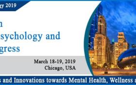 31stAmerican Psychiatry, Psychology and Nursing Congress