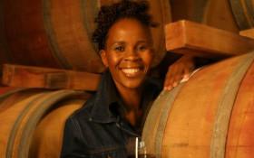 Ntsiki Biyela, a dreamer making her mark in the local wine industry