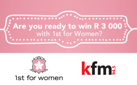 1st For Women's Guardian Angel on Call benefit, on Kfm