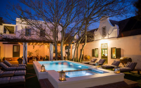 SOAK UP THE FRENCH CHARM OF FRANSCHHOEK THIS WINTER AT AKADEMIE STREET HOTEL