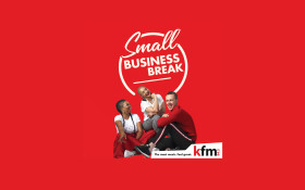Listen and vote for the best Small Business Break Ad