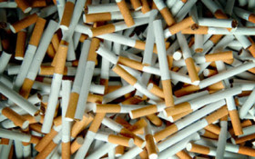 Western Cape police to act against sale of cigarettes, says enforcement top cop