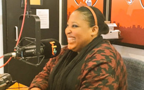 Zola Nene's Perfect Mothers Day Meal