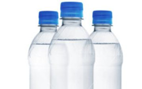 Fact Check: How many litres does it take to produce one litre of bottled water?