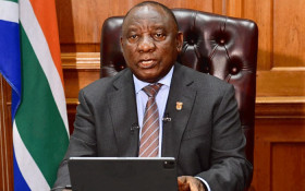 20 borders to close, 20 million doses of COVID vaccine secured - Ramaphosa