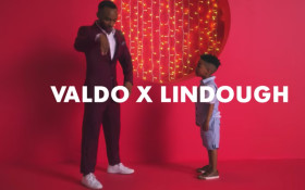 [WATCH] Woolies Christmas TV ad featuring Lindough & Valdo - and DJ Fresh
