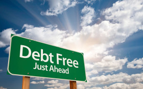 How to avoid the trap of trying to use debt to get out of debt