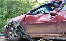 Darren's Prank - I broke your car ¯\_(ツ)_/¯