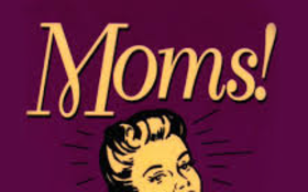 Truths about being a mom