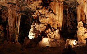 Cango Caves closed after Oudtshoorn earth tremor