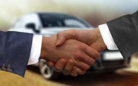 Read your documents before you sign the deal on your car or house!