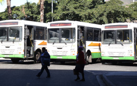 No end in sight to national bus strike yet