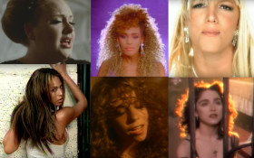 The top 20 greatest female songs of all time