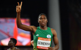 'Semenya is not alone in the battle against IAAF proposed regulations'
