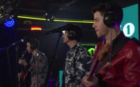 Jonas Brothers cover Lewis Capaldi