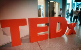 Boundless support for TEDxPretoria 2017