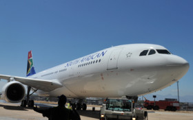 SAA cancels flights for Friday, Saturday ahead of strike