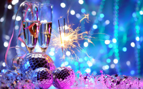 What's hot in Joburg this New Year's Eve
