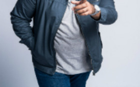 Rob Vember takes the Driver's Seat on Kfm