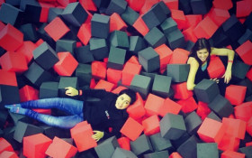 The best trampoline park in SA