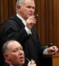 The greatest Barry Roux song
