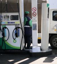 Petrol, diesel & paraffin set to go down at midnight
