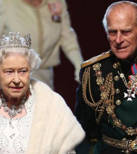 Fifth busiest royal, The Duke of Edinburgh retires at 95