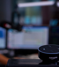 It's a South African first! Listen to Primedia radio with Amazon Alexa
