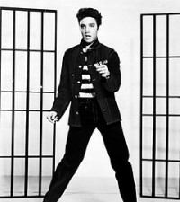 This day in history - Elvis Presley dies!