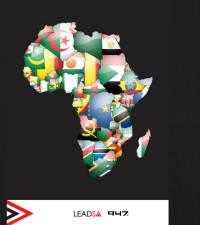 #947LovesAfrica
