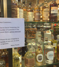 Gauteng Liquor Forum disappointed some outlets didn't comply with regulations
