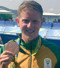 Suspected doping cover-up involving SA Olympian Henri Schoeman in Rio Games