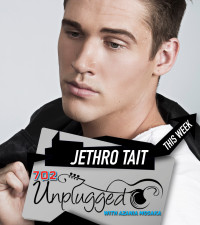 Jethro Tait delivers an outstanding performance on #702Unplugged