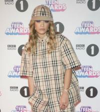 Rita Ora wished she collaborated with Ed Sheeran 'sooner'