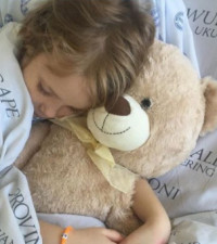 11-year-old Capetonian Rachel's life saved by bone marrow donor living in Poland