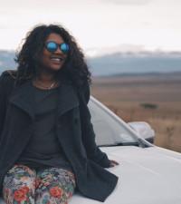 Mzansi Girl goes to Swaziland