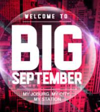 947 Big September is here!